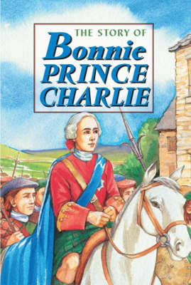 Picture of Story of Bonnie Prince Charlie