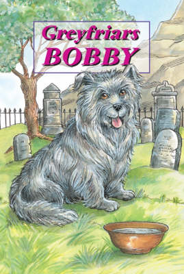Picture of Greyfriars Bobby - The Story of an Edinburgh Dog