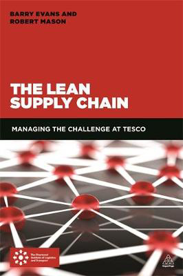 Picture of The Lean Supply Chain: Managing the Challenge at Tesco