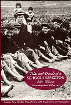 Picture of Tales and Travels of a School Inspector