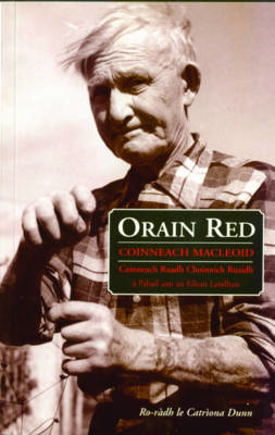 Picture of Orain Red