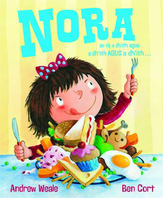 Picture of Nora