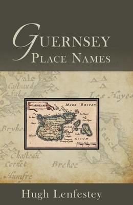 Picture of Guernsey Place Names