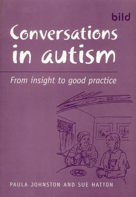 Picture of Conversations in Autism