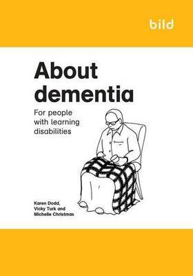 Picture of About Dementia: For People with Learning Disabilities