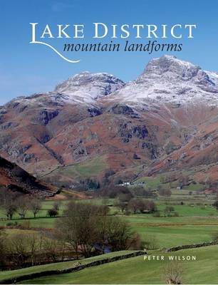 Picture of Lake District Mountain Landforms
