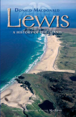 Picture of Lewis: A History of the Island