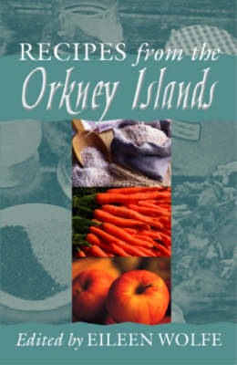 Picture of Recipes from the Orkney Islands