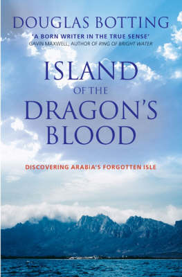 Picture of Island of the Dragon's Blood