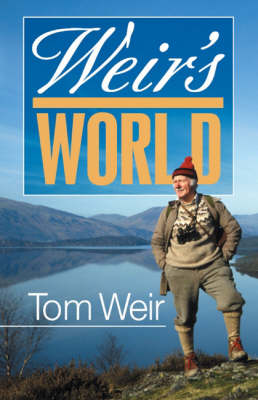 Picture of Weir's World