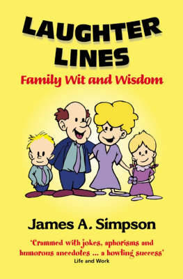 Picture of Laughter Lines: Family Wit and Wisdom