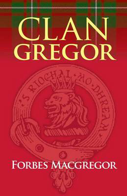 Picture of Clan Gregor