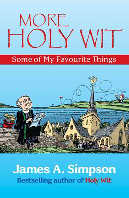 Picture of More Holy Wit: Some of My Favourite Things
