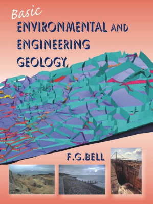 Picture of Basic Environmental and Engineering Geology