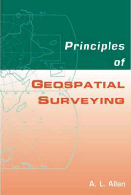 Picture of Principles of Geospatial Surveying