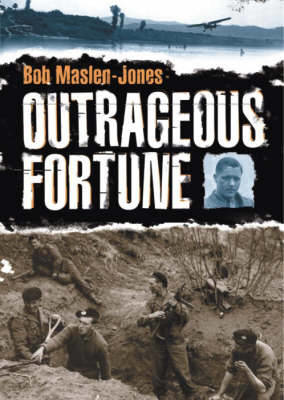 Picture of Outrageous Fortune