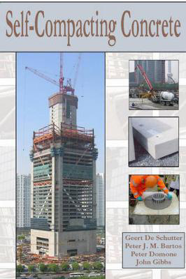 Picture of Self-compacting Concrete