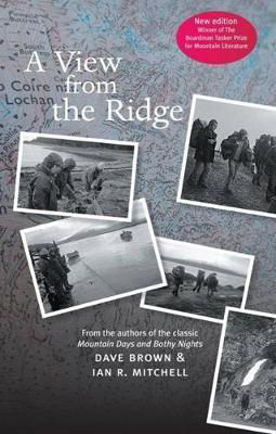 Picture of A View from the Ridge: Mountaineering Anecdotes from Scotland and America