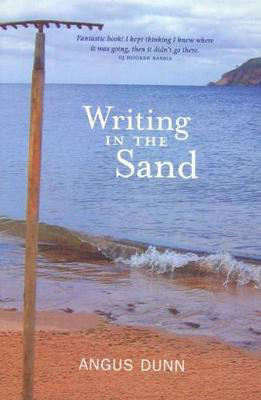 Picture of Writing in the Sand
