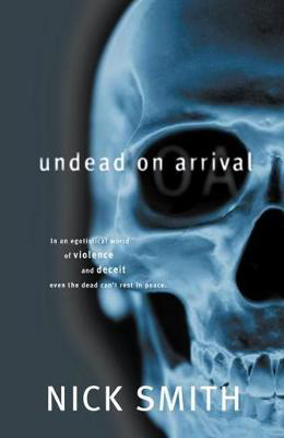 Picture of Undead on Arrival