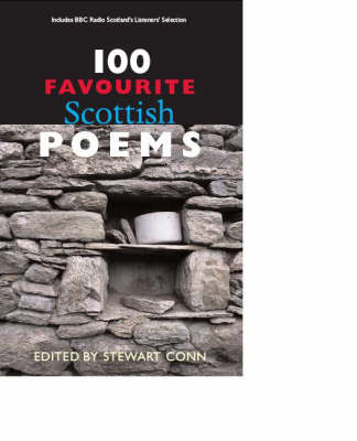 Picture of 100 Favourite Scottish Poems (large print)