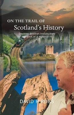 Picture of On the Trail of Scotland's History