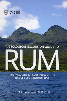 Picture of Geological Excursion Guide to Rum: The Paleocene Igneous Rocks of the Isle of Rum, Inner Hebrides