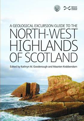 Picture of A Geological Excursion Guide to the North-West Highlands of Scotland