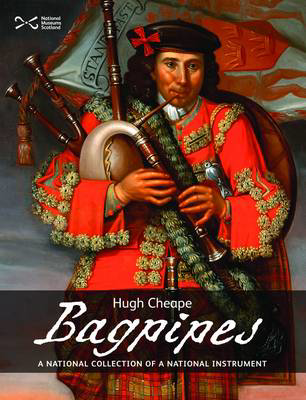 Picture of Bagpipes: A National Collection of a National Treasure