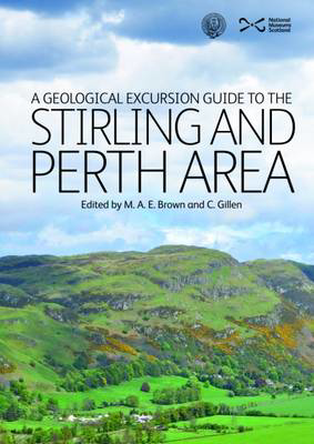 Picture of A Geological Excursion Guide to the Stirling and Perth Area