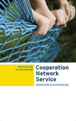 Picture of CNS: Cooperation, Innovation and Service