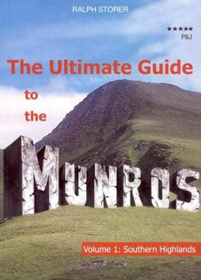 Picture of The Ultimate Guide to the Munros: The Southern Highlands