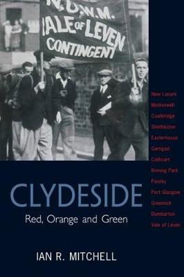 Picture of Clydeside: Red, Orange and Green
