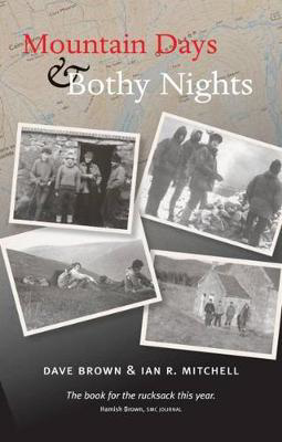 Picture of Mountain Days & Bothy Nights