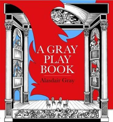 Picture of A Gray Play Book
