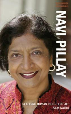 Picture of Navi Pillay: Realising Human Rights for All