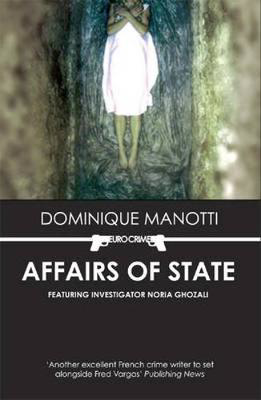 Picture of Affairs of State