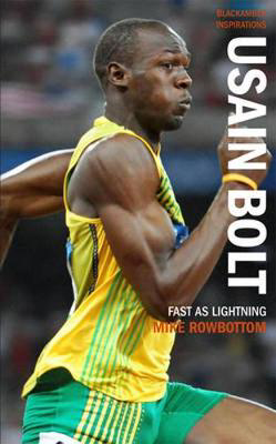 Picture of Usain Bolt: Fast as Lightning