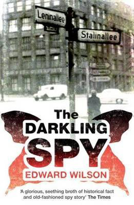 Picture of The Darkling Spy