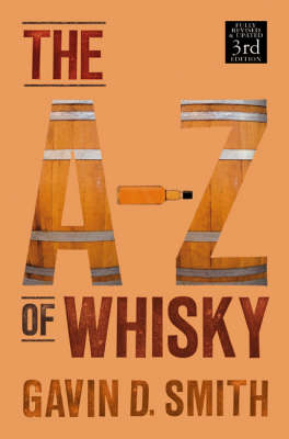 Picture of A-Z of Whisky