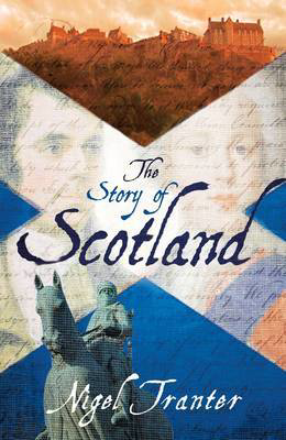 Picture of The Story of Scotland