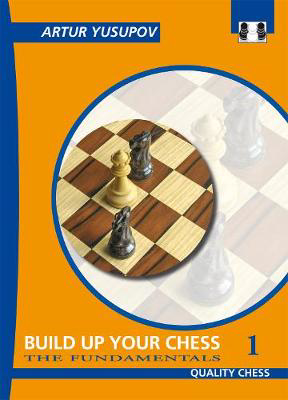 Picture of Build Up Your Chess 1: The Fundamentals