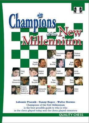 Picture of Champions of the New Millenium