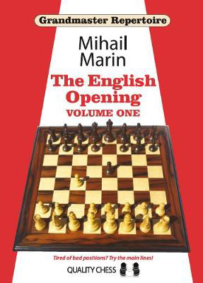 Picture of English Opening: Volume 1: Grandmaster Repertoire 3