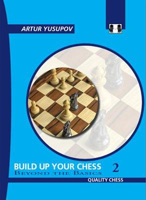 Picture of Build Up Your Chess 2: Beyond the Basics