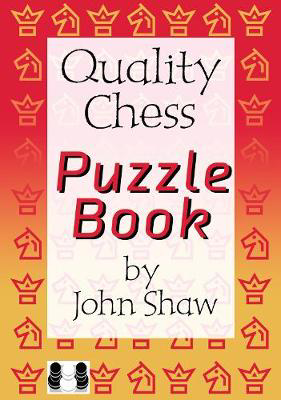 Picture of Quality Chess Puzzle Book