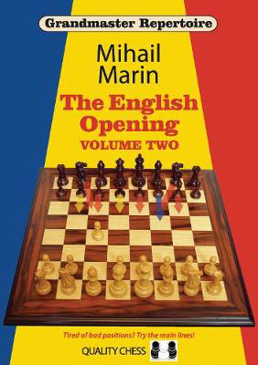 Picture of Grandmaster Repertoire 4: The English Opening vol. 2