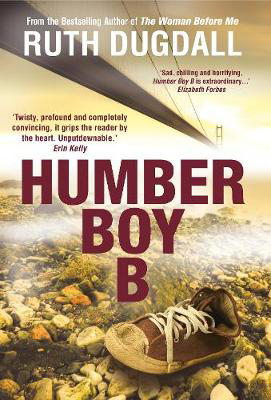 Picture of Humber Boy B: Shocking. Page-Turning. Intelligent. Psychological Thriller Series with Cate Austin