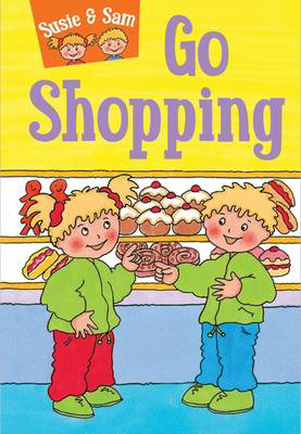 Picture of Susie and Sam Go Shopping