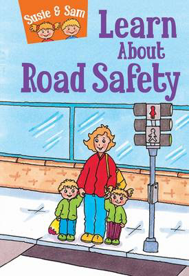 Picture of Susie and Sam Learn About Road Safety